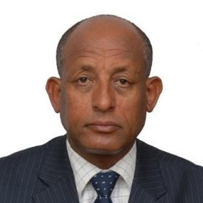 Dr. Asrat Mengiste