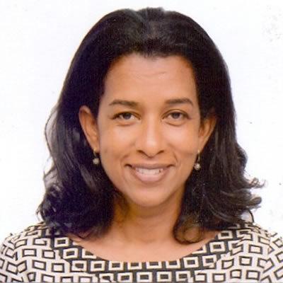 Misrak Makonnon MPH, MBA