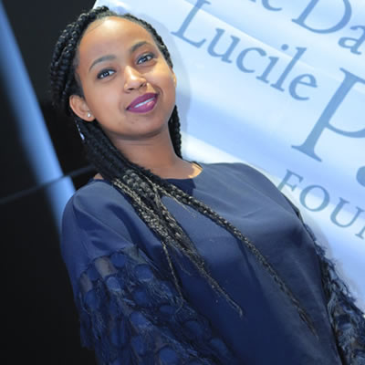 Ms Yohanna Alemayehu Hailu