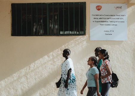 Bringing Midwifery Training Closer to the Community in Gambella