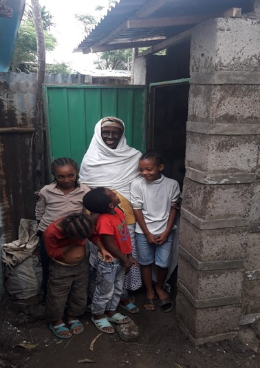 Sanitation Promotion and Financial Inclusion Support Households to Invest in Safer Latrines