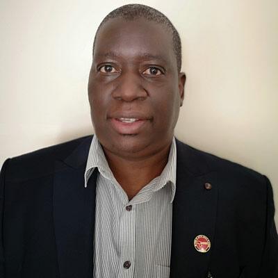 Boniface Hlabano