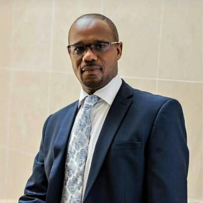 Mr Dumisani Chatima NkhataCropped