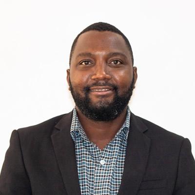 Mr Francis Ekari Mmame