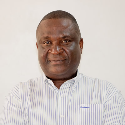 Mr Harold Kuchande