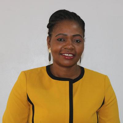 Gloria Chisala-Hamela