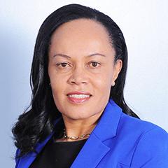 Ms Kellen E Kariuki
