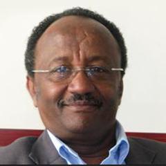 Dr Teshome Gebre