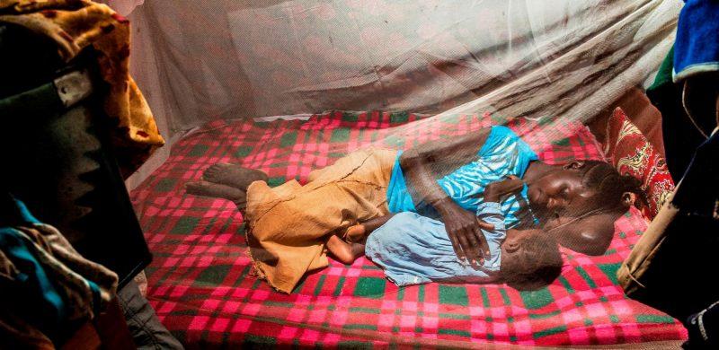 Amref Health Africa Fighting Diseases
