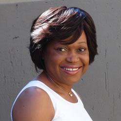 Judith Chinkumbi