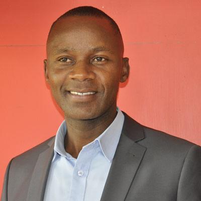 Dr George Kimathi