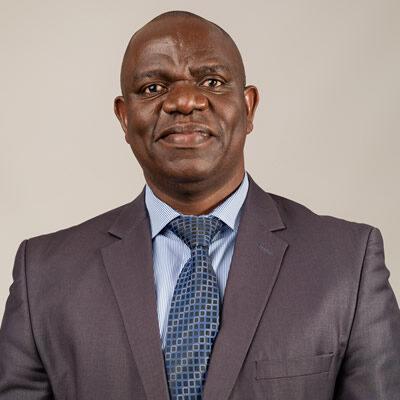 Joseph Musonda