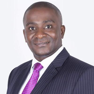 Eddie Kalela Mwitwa
